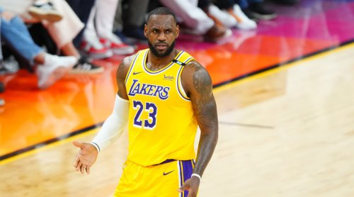 LeBron James Goes on Twitter Rant, Blames Superstar Injuries on Lack of Rest
