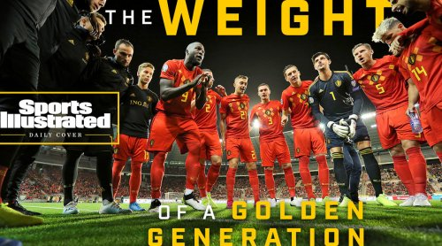 The Gray Areas in Defining Success for Belgium and Its Golden Generation