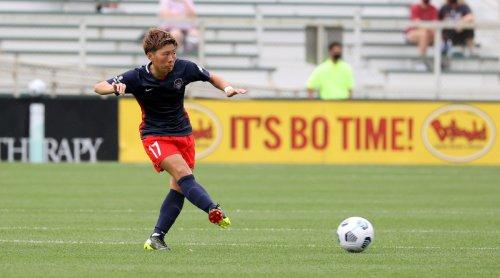 Japanese Soccer Star Kumi Yokoyama Comes Out as Transgender
