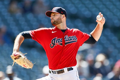 The Indians and The Back-End of The Starting Rotation