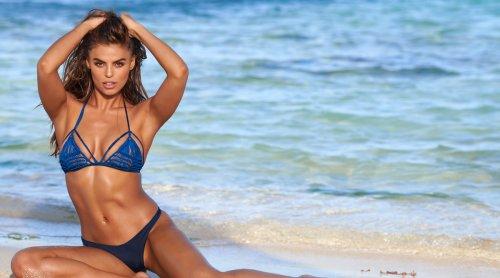 MODEL REVEAL: #SISwimSearch Winner Brooks Nader Is Ready to Rock Her Rookie Shoot in Bali!