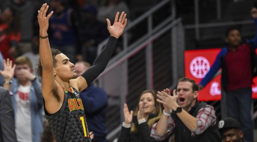 Report: Hawks' Trae Young Agrees to Five-Year, $207 Million Contract Extension