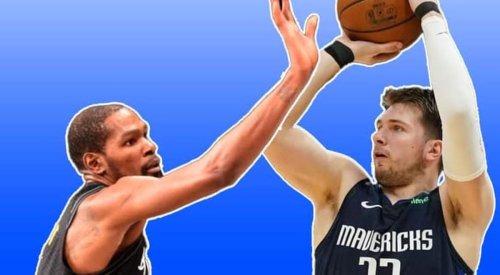 Basketball Gods Favor The Dallas Mavs - Here's NBA Proof
