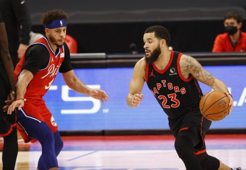Fred VanVleet & Nick Nurse Share Their Uncertainty About NBA's Play-In Tournament