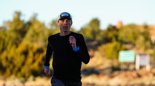 Jim Walmsley's Long, Winding and Unconventional Path to the U.S. Olympic Marathon Trials