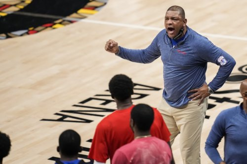 Former Hawks Player Sounds Off on Doc Rivers in Instagram Rant
