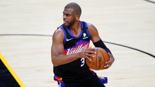 How the Suns Mastered the Pick-And-Roll