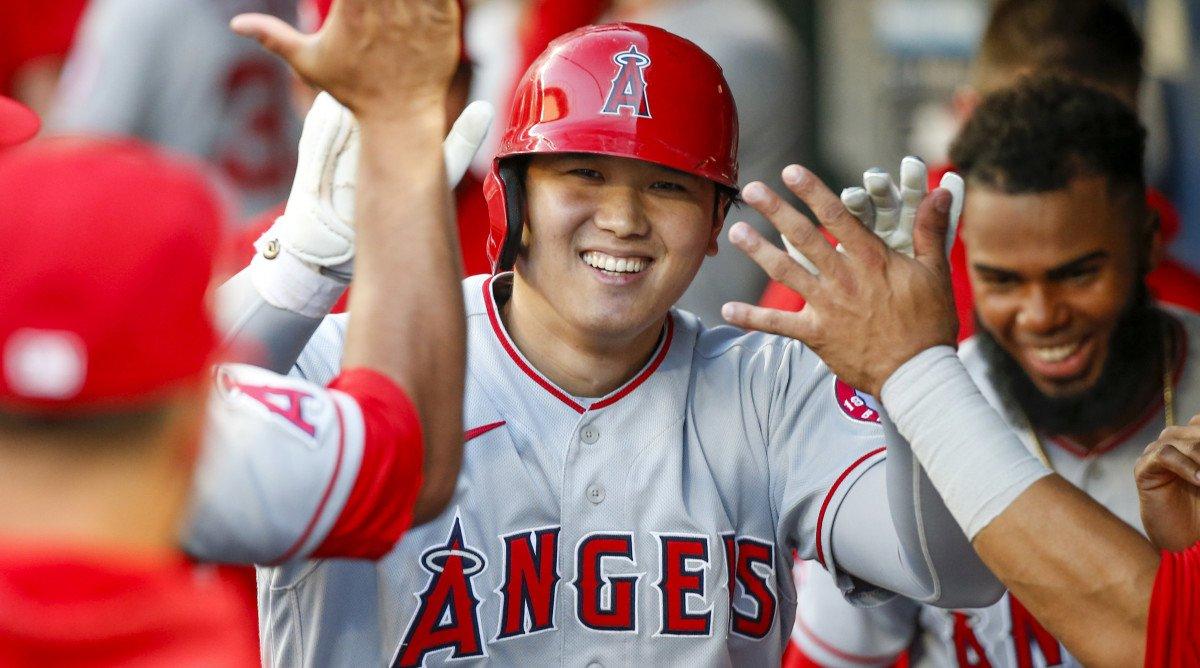 Shohei Ohtani Named AL's Starting Pitcher, Will Bat Leadoff