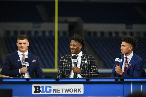 'That Game Means Everything': Indiana Excited to Play Purdue Football in 2021