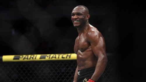 The Cerebral Kamaru Usman Is Showing Why He Is the Top Fighter in the World