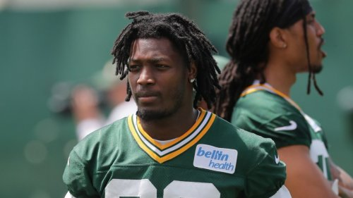 Packers-Lions Injury Report: Savage Practices Again