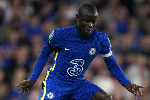 Chelsea Set to Be Handed N'Golo Kante Fitness Boost Ahead of Southampton Clash