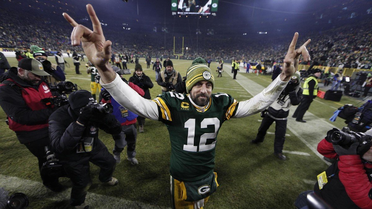 The Rodgers Resolution