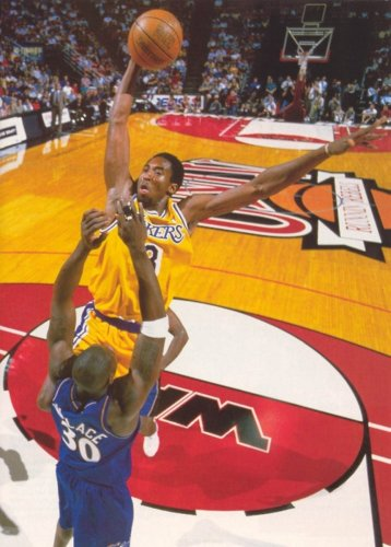 Lakers: On This Date In 1997, Kobe Bryant Had Possibly the Greatest Poster Dunk of All Time