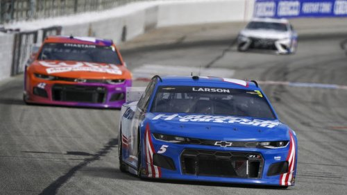 Fantasy NASCAR: 2021 Goodyear 400 at Darlington Raceway Driver Rankings
