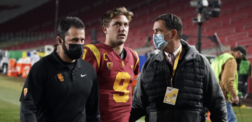 13 USC Players Make Phil Steele's 2021 Preseason Pac-12 All Conference List