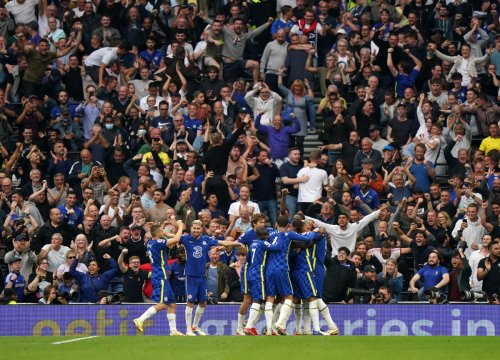 Comment: Why There is no Need for Chelsea to Panic After Manchester City Loss