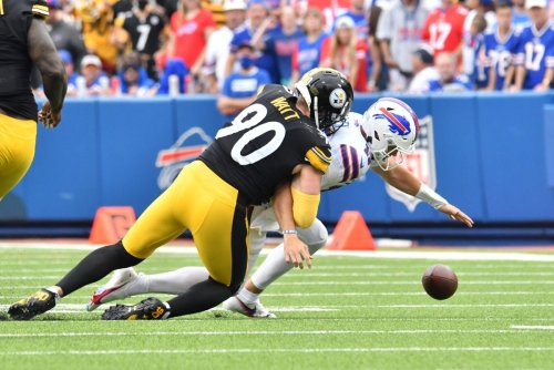 Previewing The Pittsburgh Steelers Defense