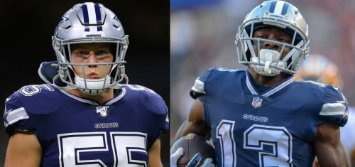 Cowboys Contracts: 5 Who Can Cash In