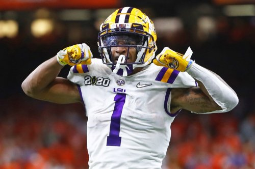 2021 NFL Draft Bets: Which Wide Receiver Will Be Drafted First?