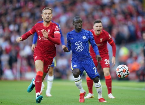 Report: Chelsea Set to Sell N'Golo Kante Next Summer Amid Real Madrid & PSG Interest