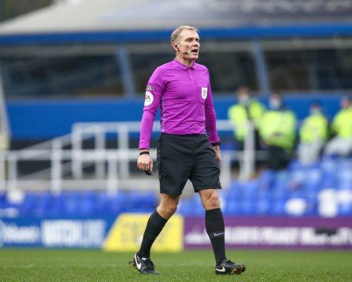 Confirmed Officials: Chelsea vs Aston Villa   Carabao Cup