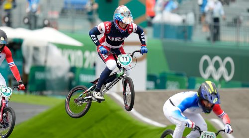 U.S. BMX Rider Connor Fields to be Released From Hospital Six Days After Crash