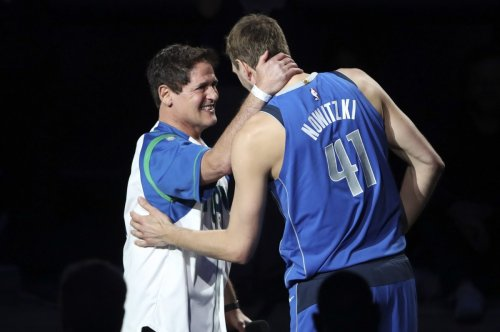 President Bush, Dirk Nowitzk and Mark Cuban To Speak At AAC
