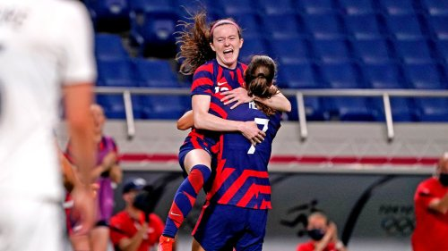 USWNT Again Shows Its Capacity to Respond in Productive Win Over New Zealand