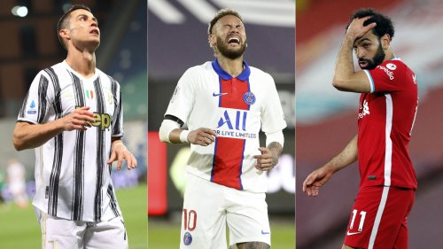 The Unthinkable but Very Real Potential Outcomes Across Europe's Top Leagues