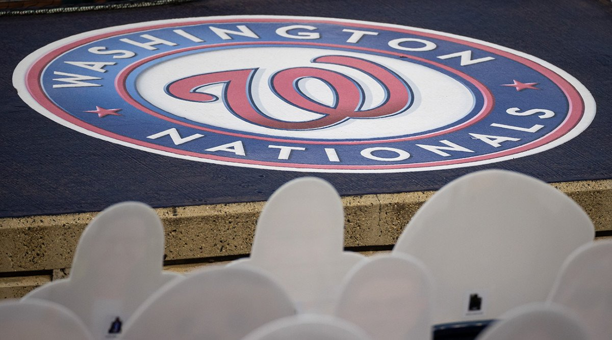 Two Shot Outside Nationals Park, Padres-Nats Game Postponed