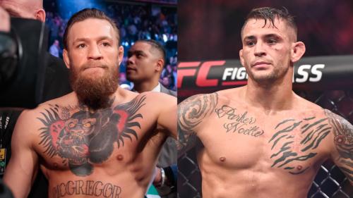 UFC 264: Dustin Poirier vs. Conor McGregor 3 - MMA Betting & DFS Preview