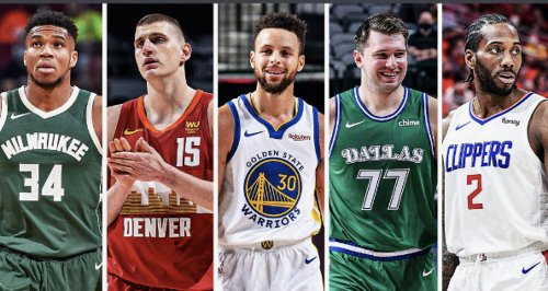 Dallas Mavs Star Luka Doncic is First-Team All-NBA; Eligible for SuperMax Contract
