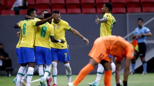 Brazil vs. Peru Live Stream: Watch Copa América Online, TV Channel, Time