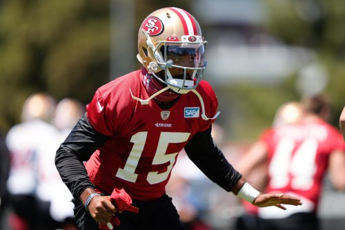 Five 49ers That Need an Impressive Training Camp