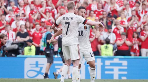 Finland vs. Belgium Live Stream: Watch Euro 2020 Online, TV Channel, Time