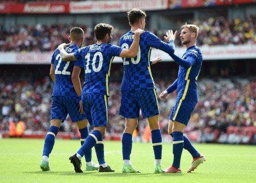 Christian Pulisic, Kai Havertz & Chelsea Stars React to Pre-Season Win vs Arsenal