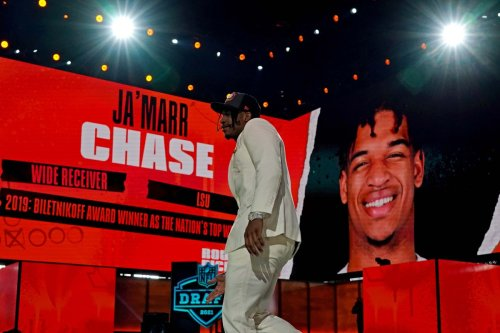 Ja'Marr Chase Pleasantly Surprised By Downtown Cincinnati After Being Drafted By Bengals