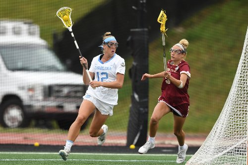 Tar Heels Fall to Boston College in National Semifinal