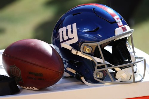 Giants Rise in 2021 First Round Draft Order