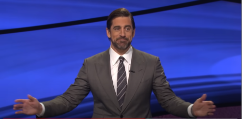 Aaron Rodgers' 'Jeopardy!' Run Ends: How Did He Do?