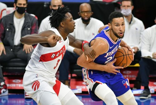 Report: Ben Simmons Doesn't Want to be Traded to 'Bad Situation' in Toronto