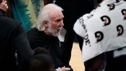 Gregg Popovich: Police Shooting of Daunte Wright 'Makes You Sick to Your Stomach'