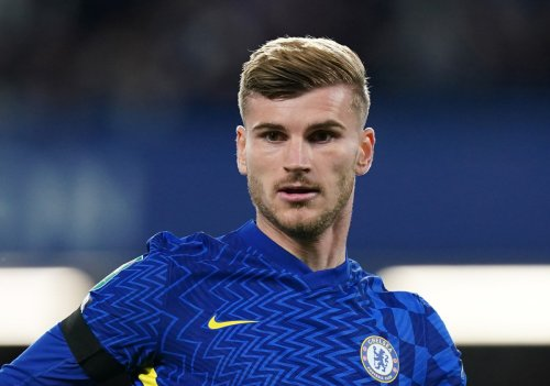 Report: What Liverpool Offered Timo Werner Before Chelsea Move Revealed