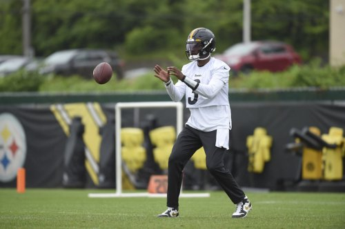 Five Questions Steelers Will Continue to Answer During Minicamp