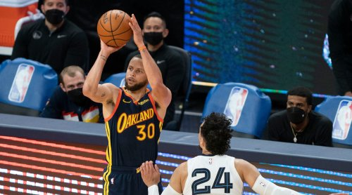 NBA Rumors: Stephen Curry, Warriors Moving Toward Four-Year Extension