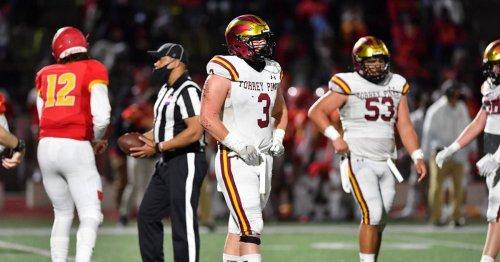 San Diego DL Zach Rowell Includes Oregon in Top Six