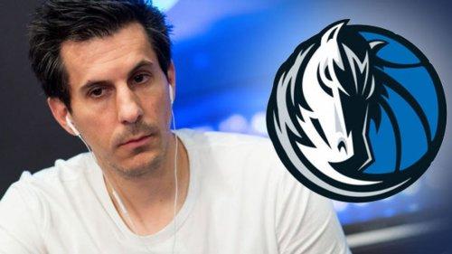 Mavs Exclusive: Rumors Of Luka Doncic 'Rift'? Cuban & Voulgaris Respond