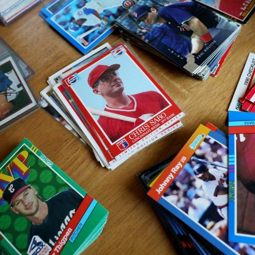 Darren Rovell on the trading card explosion
