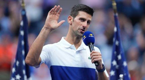 How Will Novak Djokovic's Labor Movement Impact Tennis?